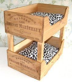 Admirable diy pet bed 40