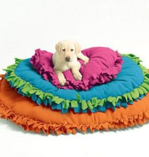 Admirable diy pet bed 46