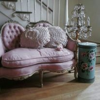 Antique small space solutions that you need to see 11