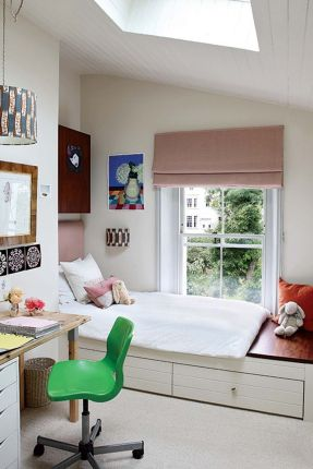 Astounding bedrooms with skylights that everyone will adore 11