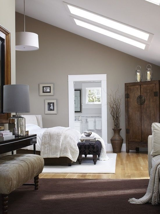 Astounding bedrooms with skylights that everyone will adore 17