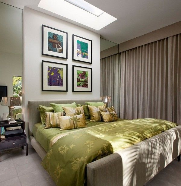 Astounding bedrooms with skylights that everyone will adore 20