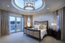 Astounding bedrooms with skylights that everyone will adore 22