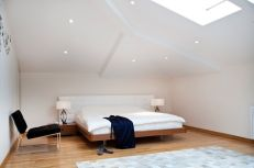 Astounding bedrooms with skylights that everyone will adore 32