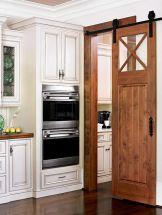 Best way using barn doors inside 37