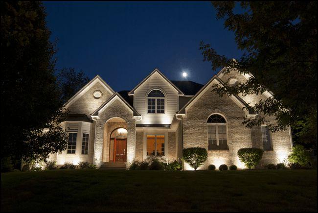 Catcht outdoor lighting ideas light garden style 06