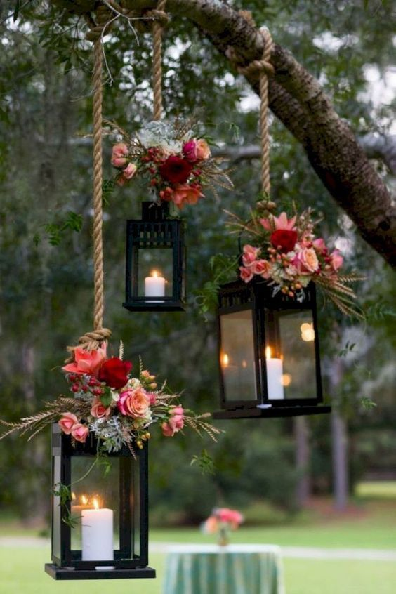 Catcht outdoor lighting ideas light garden style 08