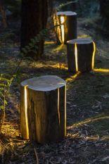 Catcht outdoor lighting ideas light garden style 10