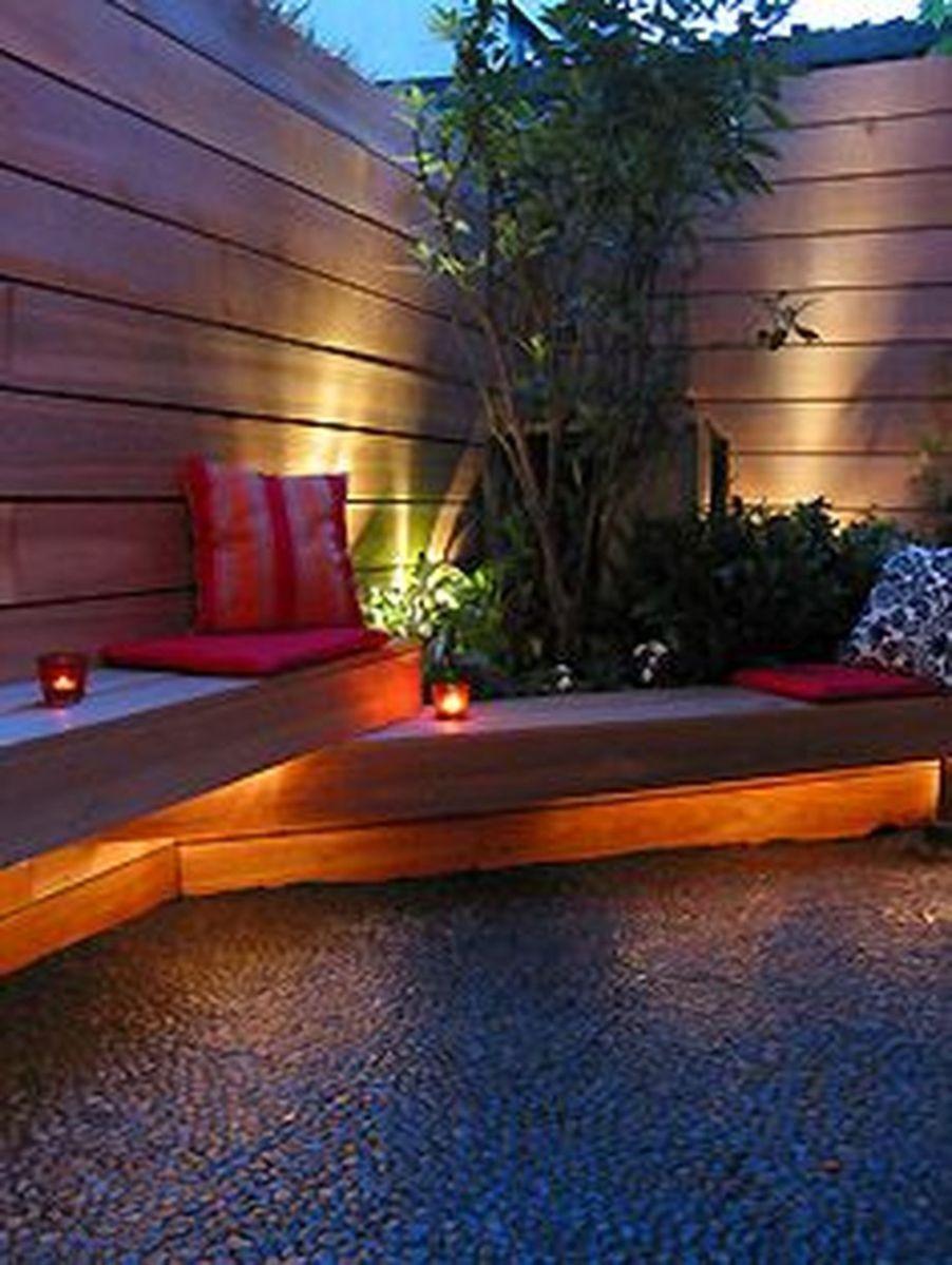 Catcht outdoor lighting ideas light garden style 19