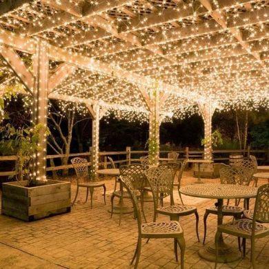 Catcht outdoor lighting ideas light garden style 24