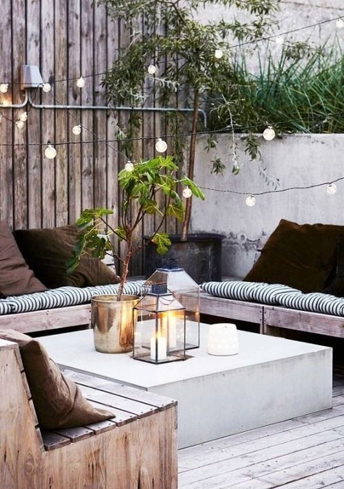 Catcht outdoor lighting ideas light garden style 30