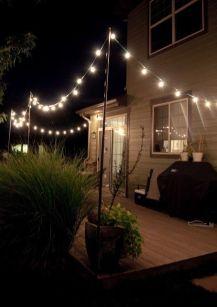 Catcht outdoor lighting ideas light garden style 41