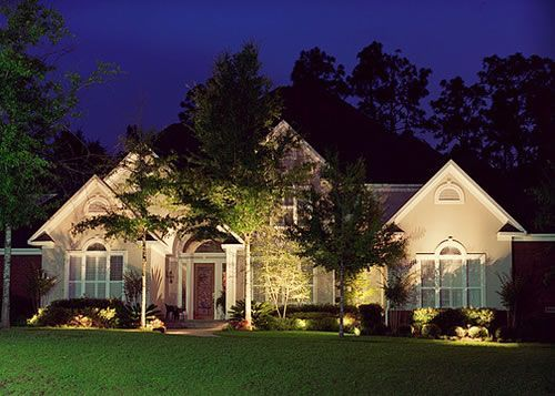 Catcht outdoor lighting ideas light garden style 45