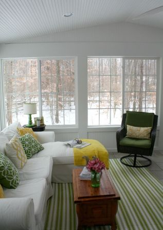 Creative best sunroom designs 07