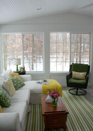 Creative best sunroom designs 07