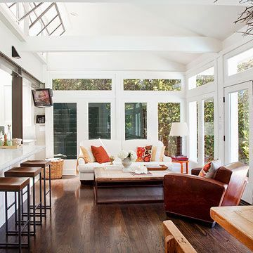 Creative best sunroom designs 13