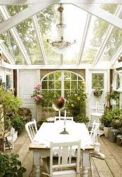 Creative best sunroom designs 25