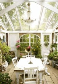 Creative best sunroom designs 25