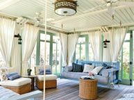 Creative best sunroom designs 32