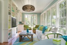 Creative best sunroom designs 39