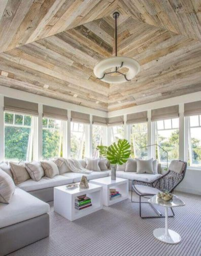 Creative best sunroom designs 42