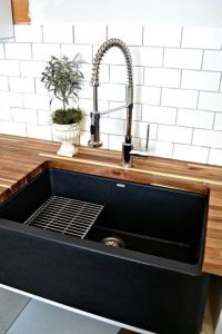 Creative kitchen sink ideas dream house 14