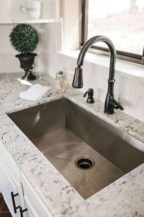 Creative kitchen sink ideas dream house 34