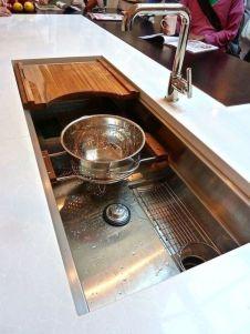 Creative kitchen sink ideas dream house 40