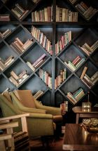 Delightful home libraries perfect book collection 15