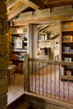 Delightful home libraries perfect book collection 19