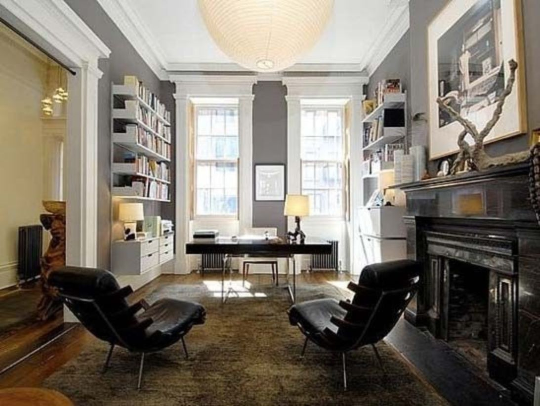 Delightful home libraries perfect book collection 22