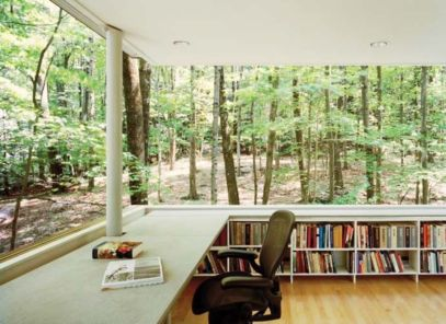 Delightful home libraries perfect book collection 28
