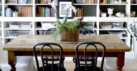 Delightful home libraries perfect book collection 30