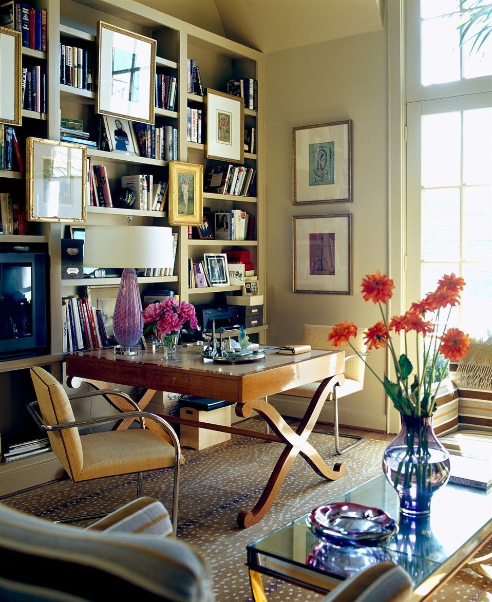 Delightful home libraries perfect book collection 31