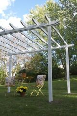 Easy and cheap outdoor spaces 13