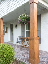 Easy and cheap outdoor spaces 31