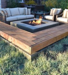 Easy and cheap outdoor spaces 42