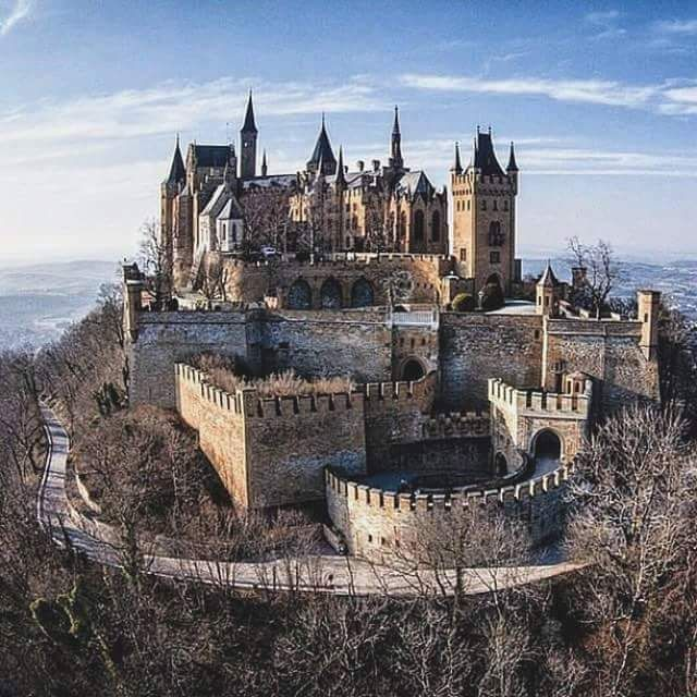 Fascinating castles to include on your bucket list 15
