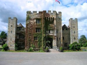 Fascinating castles to include on your bucket list 18