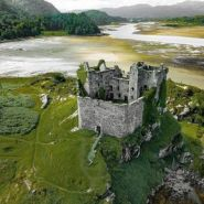 Fascinating castles to include on your bucket list 28