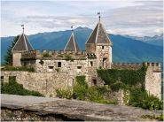 Fascinating castles to include on your bucket list 29