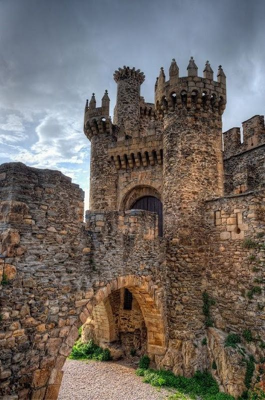 Fascinating castles to include on your bucket list 31