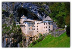 Fascinating castles to include on your bucket list 33
