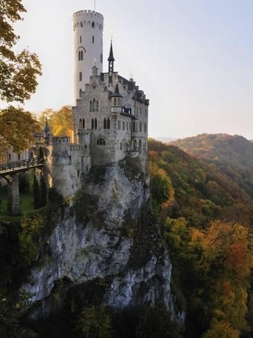 Fascinating castles to include on your bucket list 37