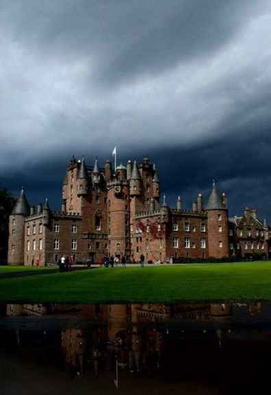 Fascinating castles to include on your bucket list 42