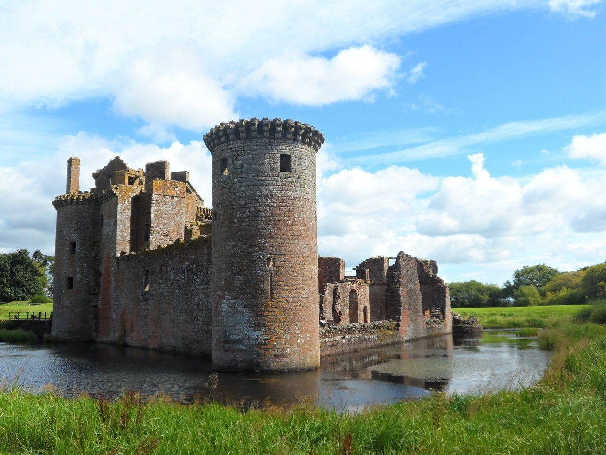 Fascinating castles to include on your bucket list 43