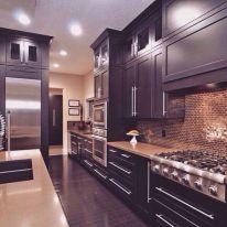 Fascinating kitchen house design ideas 05