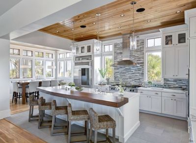 Fascinating kitchen house design ideas 12