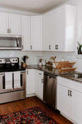 Fascinating kitchen house design ideas 14
