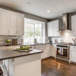 Fascinating kitchen house design ideas 19